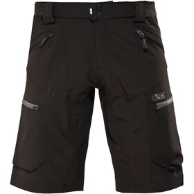 IXS Tema 6.1 Trail Shorts Herrer, black